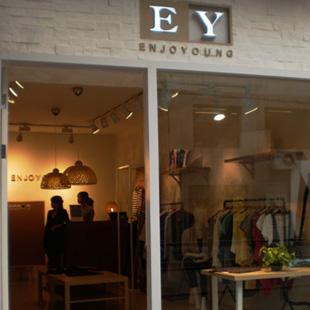 亦外EY女装招商 引导服饰时尚与当代生活结合