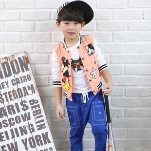 童装加盟选哪个品牌?1+2=3童装千家一站式童装购物连锁!