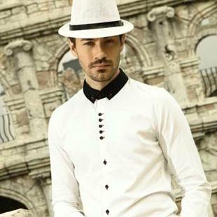 男装加盟选什么?上海实力男装品牌1828诚招优质经销商