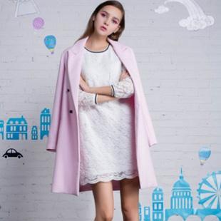 南京时尚女装品牌1727加盟 诚招优质代理商、加盟商