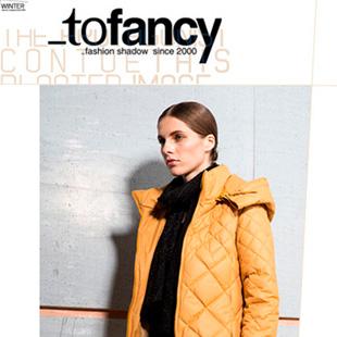 _tofancy女装加盟政策来袭 值得信赖的女装加盟品牌