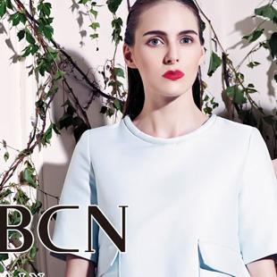 时尚品牌AS-BCN女装招商火爆进行中 诚邀合作