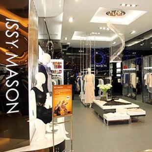 欧洲时尚女装品牌ISSYMASON招商火爆进行中