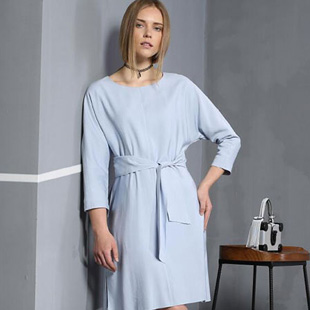 ANNA女装中淑都市时尚女装诚招优质经销商