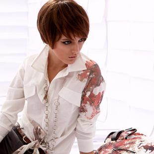 女装加盟就选X-GENO女装品牌!时尚生活的倡导者!