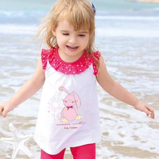 皇后婴儿国际知名童装-婴幼童装加盟首选品牌!