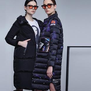 中高端女装品牌埃文诚邀优质经销商加盟、合作、代理