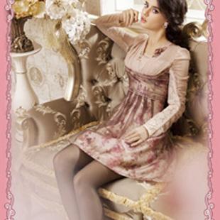 女装加盟就选艾莱女装品牌 好品牌值得信赖!