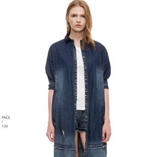 准确定位中端年轻女性服饰市场 主提女装加盟免加盟费