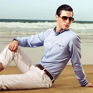 阿仕顿男装加盟优势 让每一位男士都拥有物超所值的时尚服饰