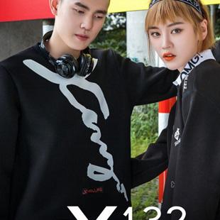 X132英倫風格時尚潮牌招商火爆進行中 誠邀加盟!