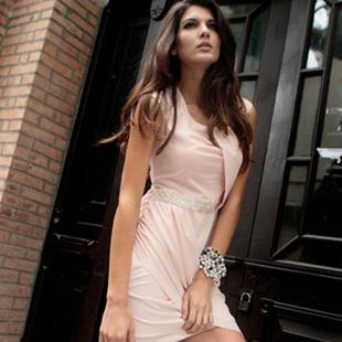 时尚品牌URK女装加盟 诚邀优质经销商