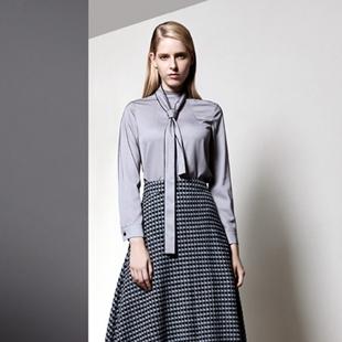 乔帛JAOBOO为女人编织更具品味的美学着装体验