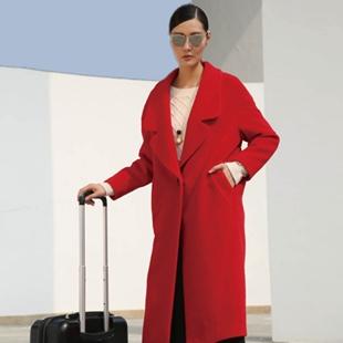 玳莎,倾力打造都市新女性时装