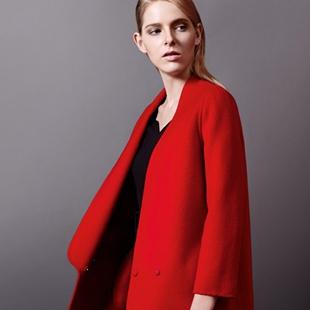 轻奢时尚风格 高质量低价格 乔帛女装诚邀加盟
