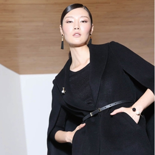 创新性自由时尚美学 玳莎时尚女装诚邀加盟