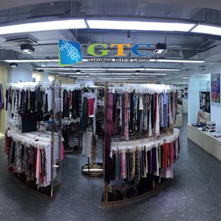韓國紡織高端技術與產品,請找韓國京畿道紡織中心!