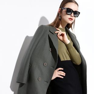 加盟例格女装 让您体验高值低价的魅力!