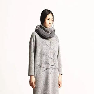 展现自我  原创设计女装柯妮丝麗诚邀加盟