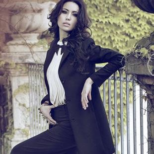 ANNIEP安妮皮诺女装加盟 源自意大利的经典时尚女装