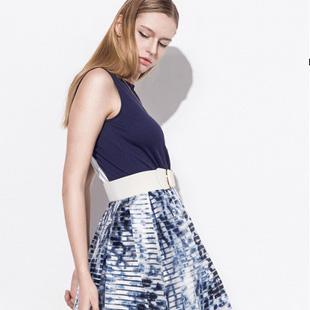 原创设计师品牌esons爱城市女装招商 里外都美才是美!
