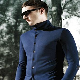 福建时尚男装加盟哪个品牌好?北纬30度男装值得信赖!