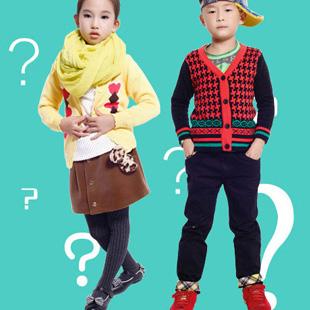 贝蒂小羊童装加盟 引领童装潮流新时代!