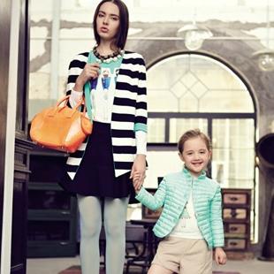 韩版时尚女装碧可女装加盟 引领女装潮流未来!