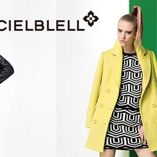 上海时尚女装CIELBLELL缤诺诗女装招商火爆进行中