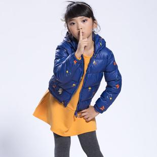 BenKo缤果童装加盟九大优势强势登陆 给您一个与众不同的时尚童装王国!