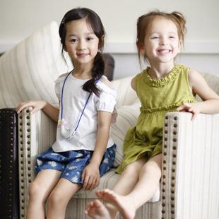加盟知名童装品牌有哪些-茶子树童装加盟支持强势登陆!