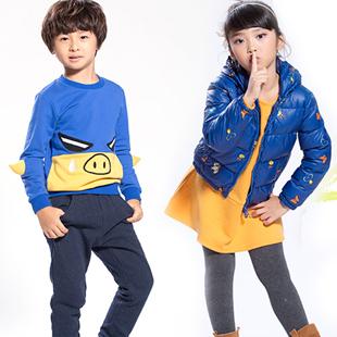 缤果童装招商火热进行中——打造会说话的时尚童装品牌!