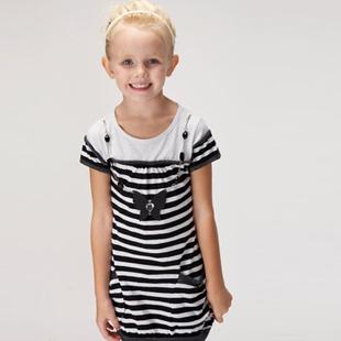 本卡拉童装加盟 引领童装时尚潮流!
