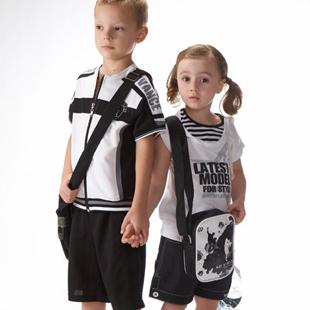 本卡拉童装招商正火热进行中 带来全新的童装着装理念
