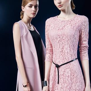 适合28至38岁高品质女装 可姿伊女装品牌加盟