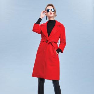 多元化合作模式 丹妮丽人时尚女装加盟
