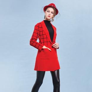 快时尚女装加盟品牌 丹妮丽人女装加盟