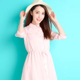 朵诗妮女装品牌全国加盟 诚招优质经销商