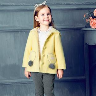 豆豆衣橱童装加盟 八大支持带你走向童装财富前列