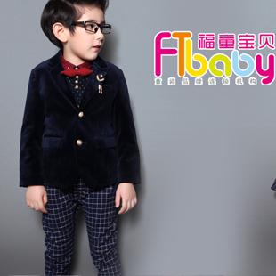 时尚韩版童装品牌福童宝贝加盟:共拼市场份额,成就你我双赢