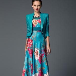 SUSSI古色女装合作条件 诚招全国区域内优质经销商加盟