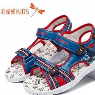 红蜻蜓童装招商 做买得起的快乐时尚休闲产品品牌