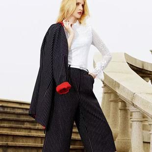 快时尚女装古姿语加盟 潮流高品质,轻奢侈!