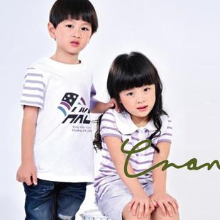 海飛鶴童裝加盟 給童裝世界帶來全新著裝理念!