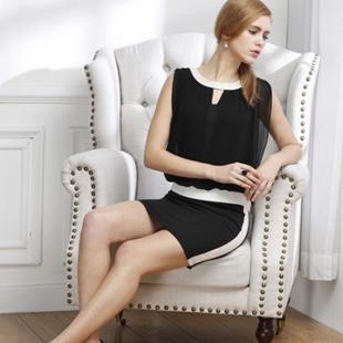 快时尚女装海嘉仕加盟 超低进货折扣,放大利润空间