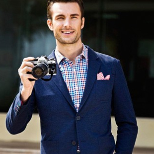 FORTEI富铤男装加盟 众多优质经销商的男装加盟首选品牌