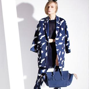 品味时尚,演绎精彩无限-GLOGES歌之秀女装诚邀空白区域优质经销商