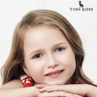 贵族文化童装 T100童装诚邀加盟