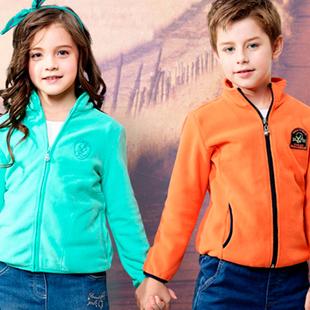 海威尔童装加盟 引导时尚,尽显儿童本色
