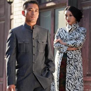 华人礼服男装加盟优势 诚招全国空白区域优质经销商